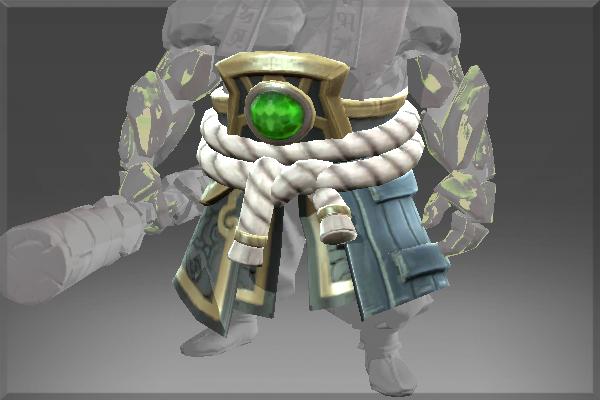 Heroic Plackart of the Demon Stone