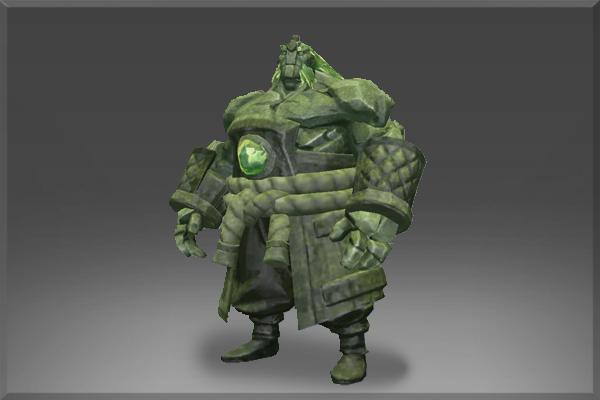 Heroic Warriors of the Demon Stone