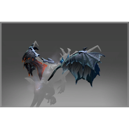 Corrupted Wings of Elder Convergence