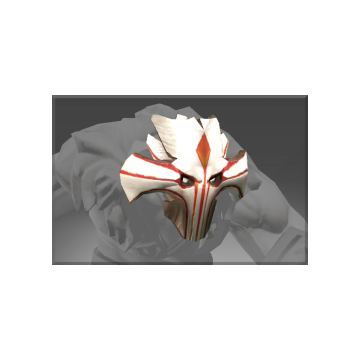 free dota2 item Frozen Death Mask of the Brave