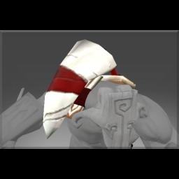 Corrupted Elder Tusk of the Brave