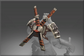 Shoulders of the Bladesrunner