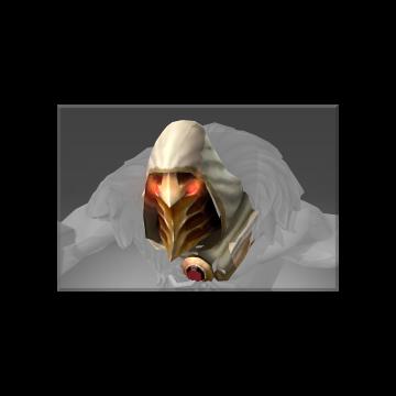 free dota2 item Inscribed Hood of the Bladeform Aesthete