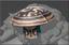 Sigil Mask of the Bladekeeper