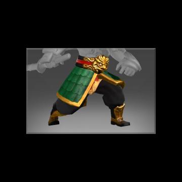 free dota2 item Heroic Faulds of the Wandering Demon