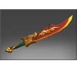 Blade of the Wandering Demon