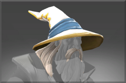 Heroic Wise Cap of the First Light