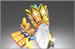 Crown of the Skyfire Apostate