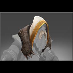 Auspicious Hood of the Northlight