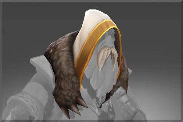 Hood of the Northlight