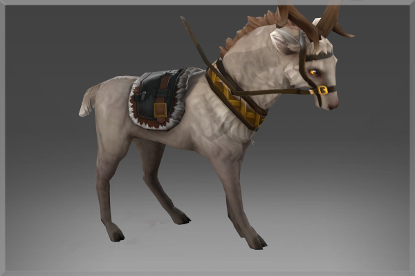 Stag of the Northlight Dota 2