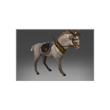 free dota2 item Frozen Stag of the Northlight