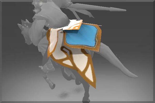 Empowered Skirt of the Gods