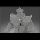 Frozen Claddish Voyager's Chestplate
