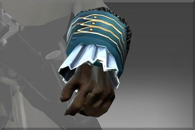 Genuine Cuffs of the Divine Anchor
