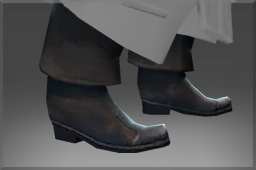 Black Boots of the Voyager