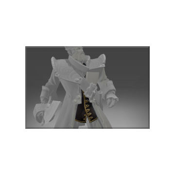 free dota2 item Button Down of the Voyager