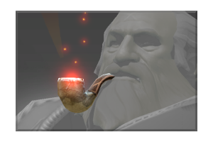 Heroic Ye Olde Pipe