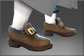 Seafarer's Shoes