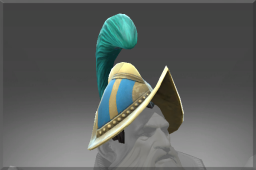 Cursed Claddish Voyager's Helm