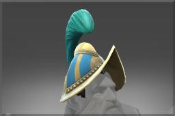 Auspicious Claddish Voyager's Helm