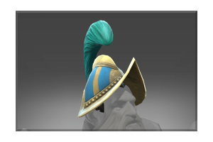 Auspicious Claddish Voyager S Helm