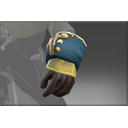 Heroic Claddish Voyager's Gloves