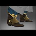 Auspicious Claddish Voyager's Treads