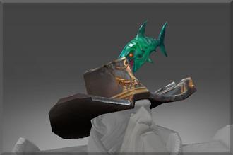 Genuine Hat of the Kraken