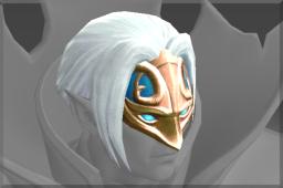 Genuine Mask of Quas Precor