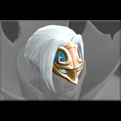 Mask of Quas Precor - gocase.pro