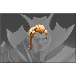 Cursed Hair of the Arsenal Magus