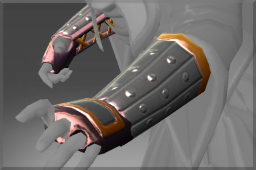 Bracers of the Eastern Range