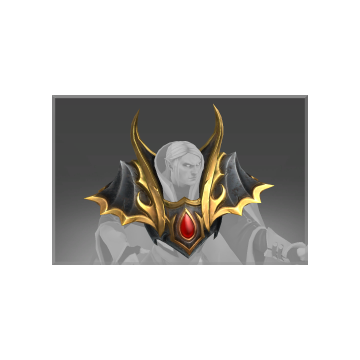 free dota2 item Infused Mantle of the Blackguard Magus