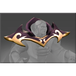 Corrupted Crest of the Magus Magnus