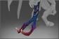Tail of Unfettered Malevolence