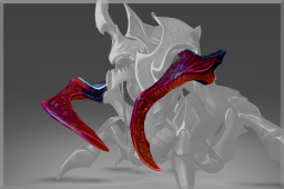 Cursed Zealot Claws
