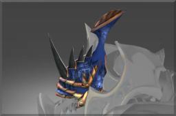 Helm of Cicatrix Regalia
