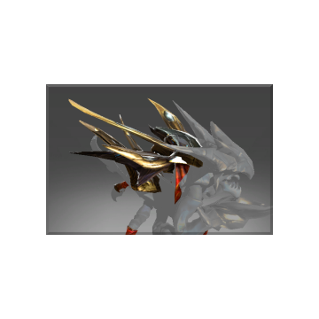 free dota2 item Inscribed Carapace of the Writhing Executioner