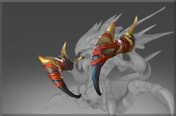 Talons of the Writhing Executioner