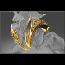 Heroic Blades of the Predator