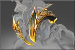 Auspicious Blades of the Predator