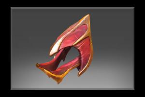 Frozen Sacred Orb Helm