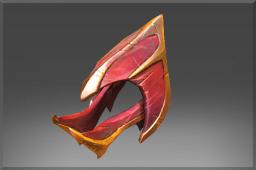 Auspicious Sacred Orb Helm