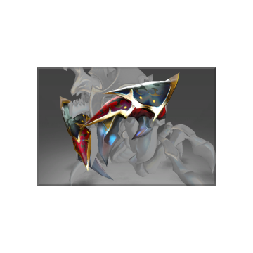 free dota2 item Heroic Claws of the Hidden Hive