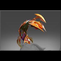 Corrupted Nyx Assassin's Dagon