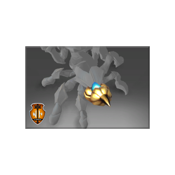 free dota2 item Frozen Stinger of the Chosen Larva