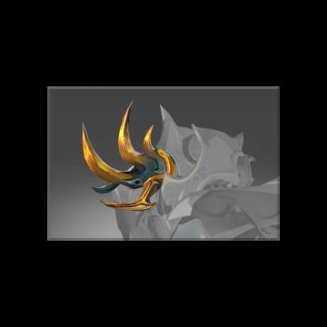 free dota2 item Cursed Mind Piercer of the Predator