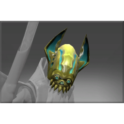 Vestments of the Ten Plagues Helm