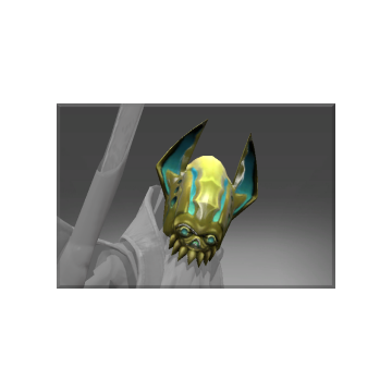 free dota2 item Vestments of the Ten Plagues Helm